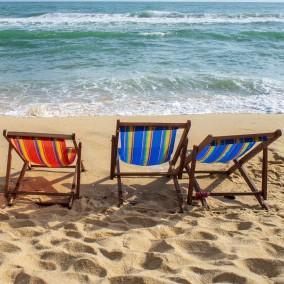 Météo des plages - température de mer très élevée