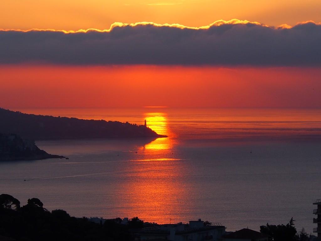 La Provence-Alpes-Côte d'Azur en octobre climat, …